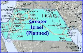 El 'Plan Yinon': Cómo Israel quiere reconfigurar el mundoárabe