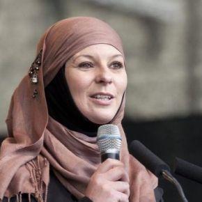Musulmanes y extremistas: No somosiguales