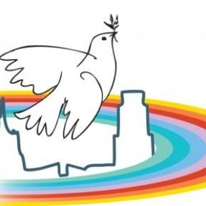 Las religiones se reúnen en México para decir que la paz es elfuturo