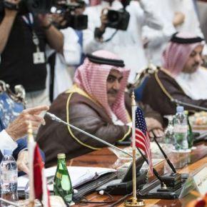 Geopolítica de la guerra contra Siria y de la guerra contraDaesh