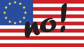 Cuando descubras que eres contrario al TTIP puede sertarde