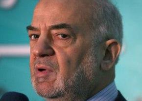 Canciller iraquí: terroristas del Emirato Islámico no tienen ningunareligión