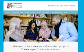 Proyecto para educar sobre el Islam a los niños checos se queda a última hora sin apoyopúblico