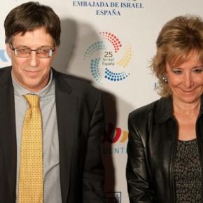 Respuesta de la Asociación de Periodistas y Escritores Árabes en España al artículo de EsperanzaAguirre