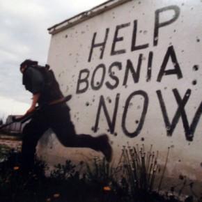 Detenidos 15 exparamilitares serbios por masacrar a 20 musulmanes en1993