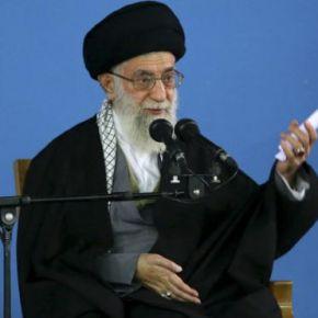Mensaje del líder supremo de Irán a los jóvenes de Europa yNorteamérica