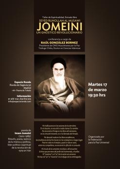 Conferencia Imam Jomeini