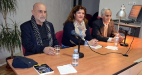 """Charla-debate: """"el islam y la libertad de expresión"""""""