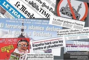 SEMINARIO: Islamofobia y medios de comunicación (23 y 25febrero)