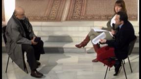 Primer encuentro entre religiones: Entrevista al presidente deMPP