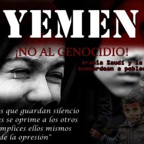Yemen: una sangrienta invasiónignorada