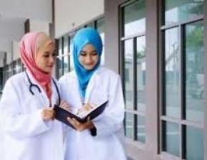 Enfermeras musulmanas decididas a vencer a los prejuicios en losEE.UU