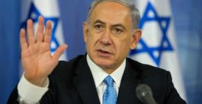 Israel y Arabia Saudí escenifican ante las cámaras su alianza contraIrán