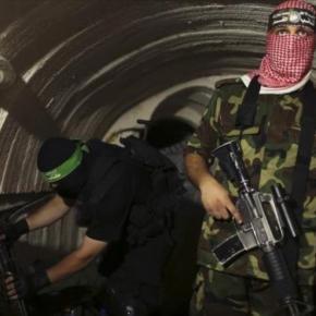 ONU: Túneles de HAMAS son legítimos y no amenazan aciviles