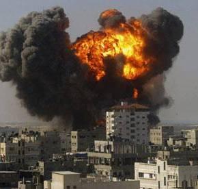 La próxima guerra deGaza