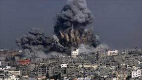 AI confirma crímenes de guerra cometidos por Israel en Viernes Negro enGaza