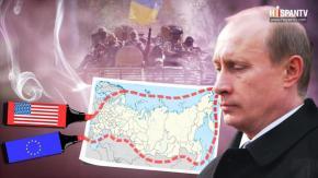EEUU versus Rusia, Ucrania comoexcusa.