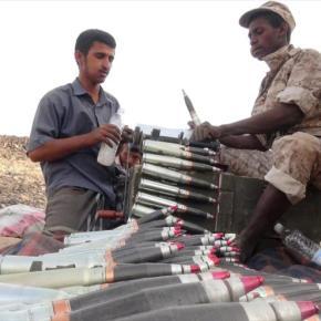 Ansarolá: Arabia Saudí se aprovecha de la tregua para reforzar sus mercenarios enYemen