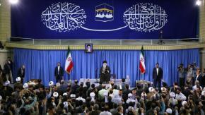 Arrogancia mundial busca crear división entremusulmanes