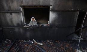La ONU contabiliza 112 asaltos de colonos contra palestinos en2015
