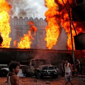 Nace el Califato Yemení, nueva organización terrorista al estilo del EstadoIslámico