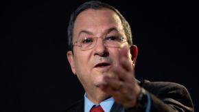 Barak podría ser encarcelado por revelar los frustrados planes de Israel para atacar aIrán