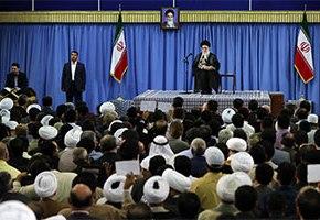 Irán apoya a la resistencia en la región y defiende totalmente a la resistenciapalestina