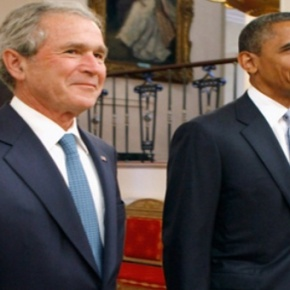 Obama y laCIA