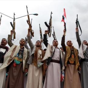 160.000 miembros de tribus yemeníes se unen aAnsarolá