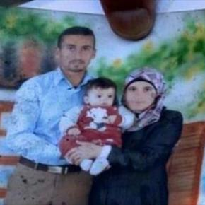 Colono israelí recibe 6 meses de arresto domiciliario por quemar a niñopalestino