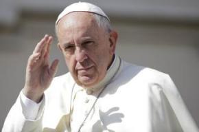 El Papa Francisco expresó sus condolencias tras la tragedia de LaMeca