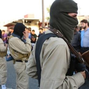 El comando de Mosul contra los 'Malditos Bastardos' del EstadoIslámico