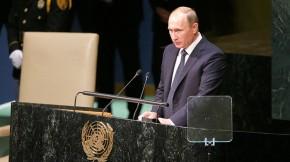 """Putin sobre el EI: """"No son más tontos que ustedes, y quién sabe quién utiliza aquién"""""""