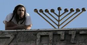 Israel acelera la judaización de la Jerusalénocupada