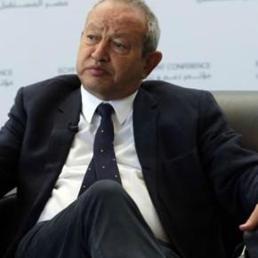 """Magnate quiere comprar isla mediterránea para que los refugiados """"no sean tratados comoganado"""""""