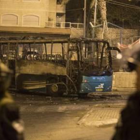 Israel limita el acceso a las mezquitas tras una noche de violencia enJerusalén