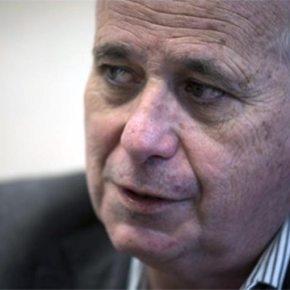 """Ilan Pappé habla sobre apartheid, ideología, Chomsky y las contradicciones del """"sionismoliberal"""""""