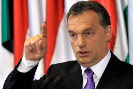 Viktor Orbán sugiere que los refugiados musulmanes ponen en peligro a la cristiandadeuropea
