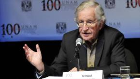 Chomsky: Invasión de EEUU a Irak fue el peor crimen delsiglo