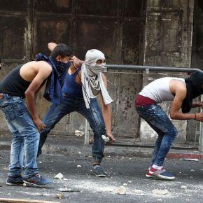 Israel, contra las cuerdas ante el fantasma de una nueva Intifadapalestina