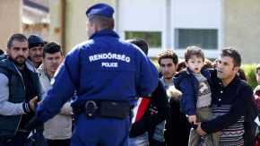 Gitanos y musulmanes húngaros denuncian xenofobia contra ellos tras la campaña antirrefugiados de ViktorOrban