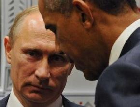Siria: Moscú y Washington se plantean refundar las relacionesinternacionales
