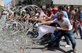 Líbano 2005-2015: de una «revolución» de color aotra
