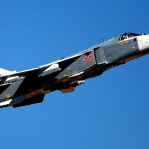 Rusia muestra segundo vídeo de bombardeos selectivos contra el EI enSiria