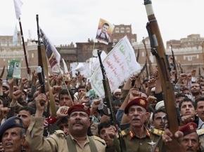 ¿Por qué Occidente guarda silencio sobre la guerra deYemen?