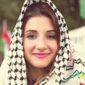 He visitado Palestina y aprendí lo que es sufrir un verdaderoracismo