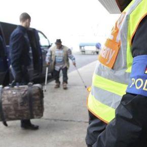 Los conservadores alemanes plantean obligar a los refugiados a reconocer aIsrael