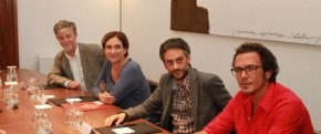 'No en nuestro nombre': Activistas y alcaldes de España  firman un manifiesto contra el terrorismo y losbombardeos