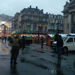 La policía opera con impunidad y sin freno en Bélgica yFrancia