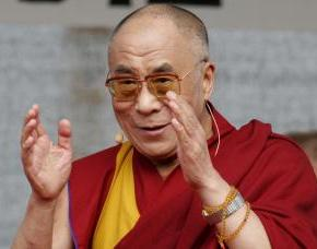 Dalai Lama, ve el Islam como una religión de paz y dediálogo